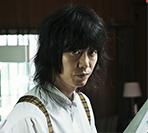 平丸一也(新井浩文)