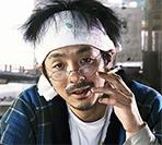 川口たろう(宮藤官九郎)