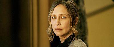 「囚われた国家」より、ヴェラ・ファーミガ演じるジェーン。