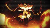「デジモンアドベンチャー tri. 第5章『共生』」より、メイクーモン。