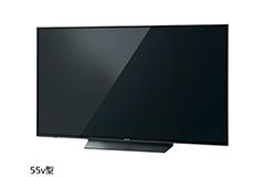 Panasonic「4K液晶ビエラ FX750」