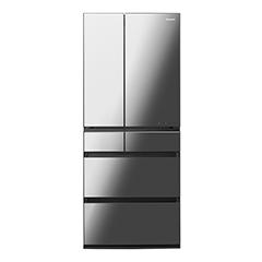 パーシャル搭載冷蔵庫 NR-F605WPX(600L)