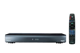 Panasonic「おうちクラウドディーガ 全自動モデル DMR-UBX8060 / DMR-UCX8060」