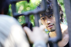 「去年の冬、きみと別れ」より、斎藤工演じる木原坂雄大。