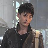クレナイ ガイ(石黒英雄)