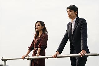 「シン・ゴジラ」より。©2016 TOHO CO.,LTD.