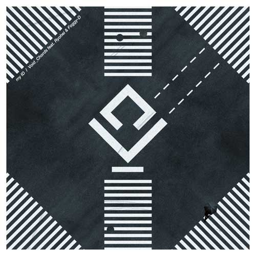 Void_Chords feat. Ryohei & Foggy-D「my ID」
