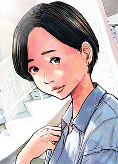 「いちごの唄」浅野いにお描き下ろしイラスト