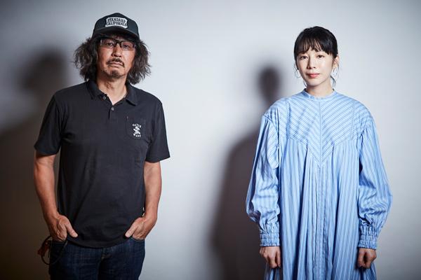 「緊急事態宣言」三木聡×夏帆インタビュー