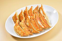 「香蘭」餃子