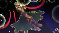 「KING OF PRISM -PRIDE the HERO-」より、大和アレクサンダー。