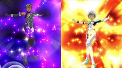 「KING OF PRISM by PrettyRhythm」より。左から大和アレクサンダー、仁科カヅキ。©T-ARTS / syn Sophia / キングオブプリズム製作委員会