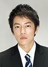 二宮拓人(佐藤健)