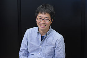 石飛徳樹(朝日新聞社)