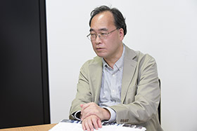鈴木隆(毎日新聞社)