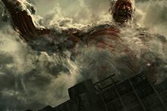 「進撃の巨人 ATTACK ON TITAN」より。