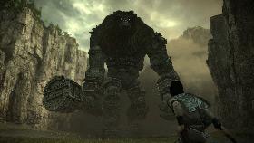 PS4®「ワンダと巨像」