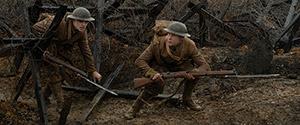 「1917 命をかけた伝令」 ©2019 Universal Pictures and Storyteller Distribution Co., LLC. All Rights Reserved.