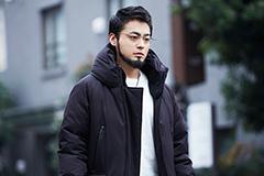 「闇金ウシジマくん ザ・ファイナル」より、山田孝之演じる丑嶋馨。