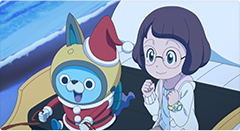 Episode4 USAピョンのメリークリスマス