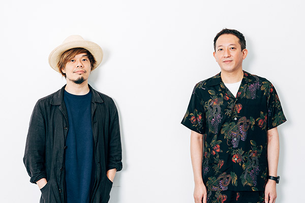 10-FEET「シエラのように」対談 TAKUMA×高橋茂雄(サバンナ)