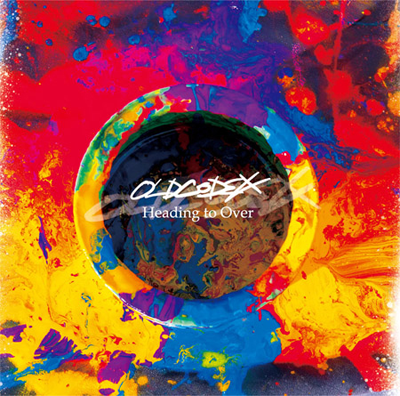 OLDCODEX「Heading to Over」初回限定盤