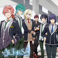 「EXIT TUNES PRESENTS ACTORS3」通常盤ジャケット