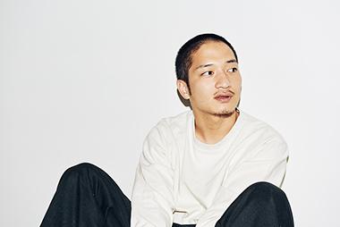 清水エイスケ(Vo, G)