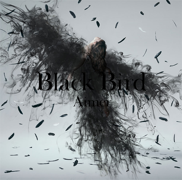 Aimer「Black Bird / Tiny Dancers / 思い出は奇麗で」初回限定盤