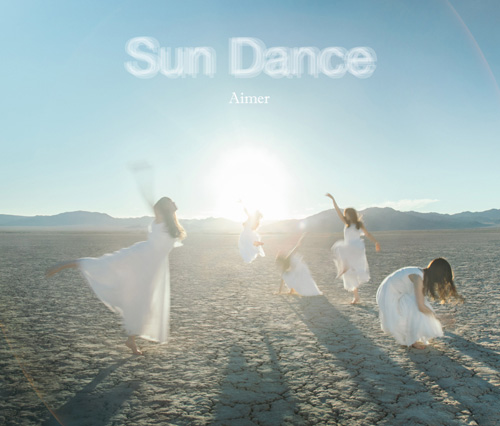 Aimer「Sun Dance」通常盤