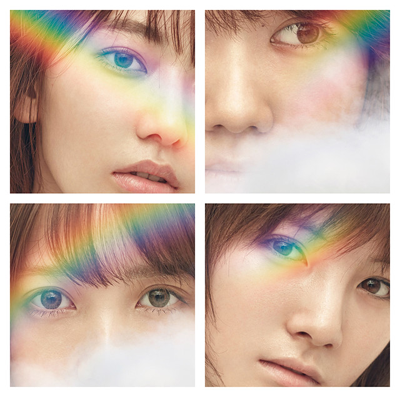 AKB48「11月のアンクレット」Type B通常盤