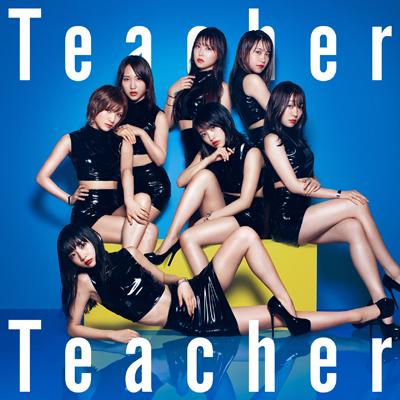 AKB48「Teacher Teacher」Type B初回限定盤