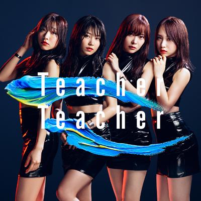 AKB48「Teacher Teacher」Type D通常盤