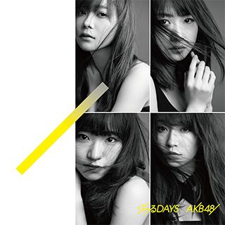 AKB48「ジワるDAYS」Type A通常盤