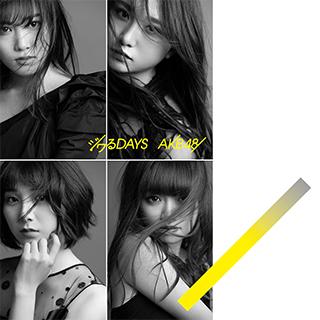 AKB48「ジワるDAYS」Type C通常盤
