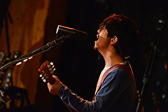 後藤正文(Photo by AZUSA TAKADA)