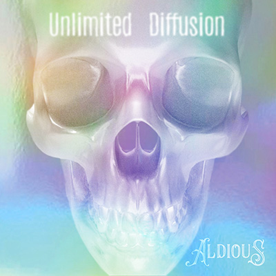 Aldious<「Unlimited Diffusion」初回限定盤