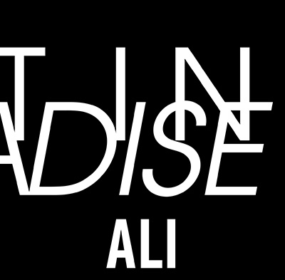 ALI「LOST IN PARADISE feat. AKLO」初回生産限定盤