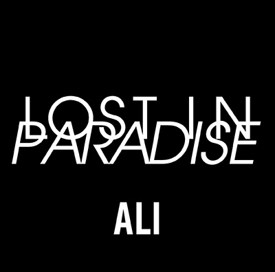 ALI「LOST IN PARADISE feat. AKLO」通常盤