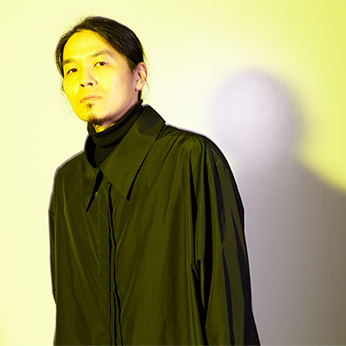 山﨑康介(G, Syn)