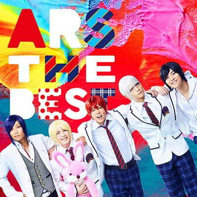アルスマグナ「ARS THE BEST」初回限定盤B