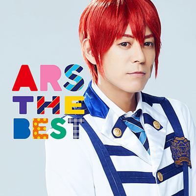 アルスマグナ「ARS THE BEST」神生アキラ Ver.