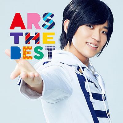 アルスマグナ「ARS THE BEST」朴ウィト Ver.