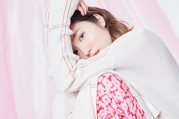 杏沙子「ノーメイク、ストーリー」インタビュー