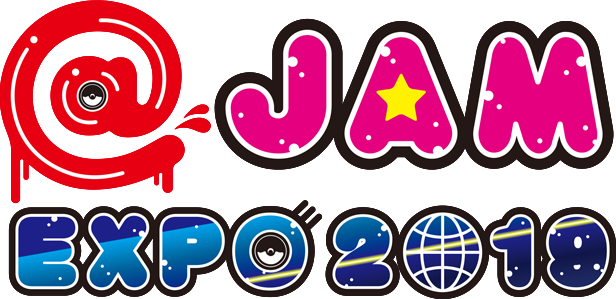 「@JAM EXPO 2019」