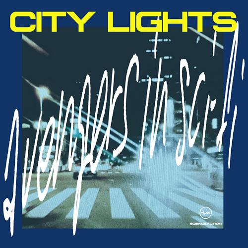 avengers in sci-fi「City Lights」