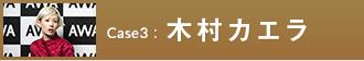 Case 3:木村カエラ