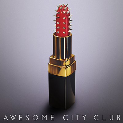 Awesome City Club「アンビバレンス」