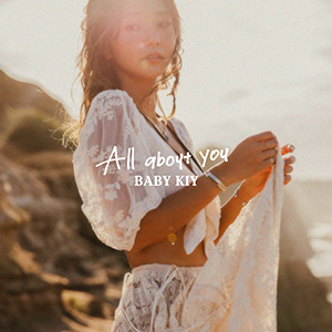 Baby Kiy「All About You」CD