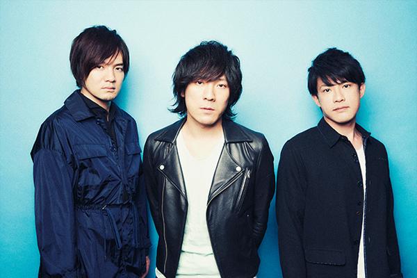 back number「僕の名前を」インタビュー (1/3) , 音楽ナタリー 特集・インタビュー